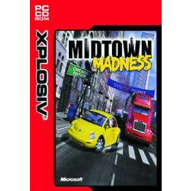 Midtown Madness (PC)