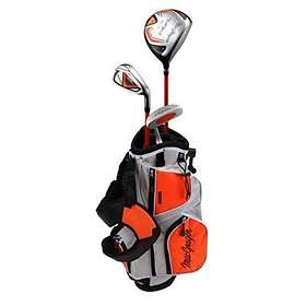 MacGregor Tourney II Junior Boys (3-5 Yrs) with Carry Stand Bag