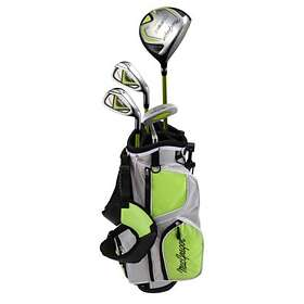 MacGregor Tourney II Junior Boys (6-8 Yrs) with Carry Stand Bag