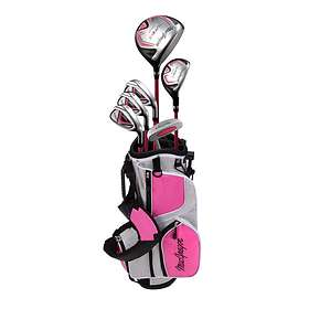MacGregor Tourney II Junior Girls (9-12 Yrs) with Carry Stand Bag