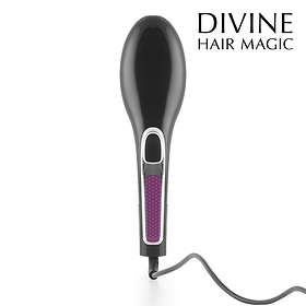 Divine Hair Magic Brushture