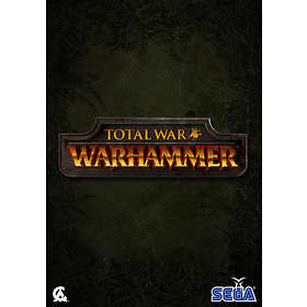 Total War: Warhammer: The Grim and the Grave (Expansion) (PC)