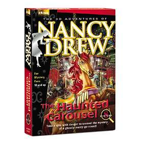 Nancy Drew 8: Haunted Carousel (PC)