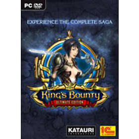 King's Bounty - Ultimate Edition (PC)
