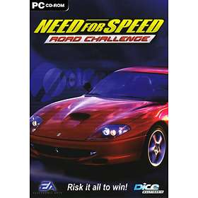 Need for Speed: Road Challenge (PC)