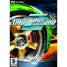 Need for Speed: Underground 2 (PC)