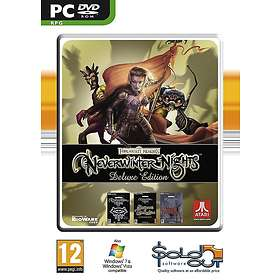 Neverwinter Nights - Deluxe Edition (PC)