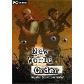 New World Order (PC)