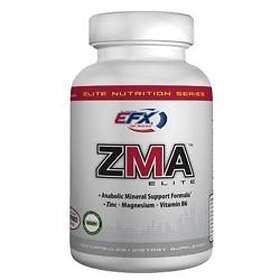 All American EFX ZMA Elite 120 Capsules