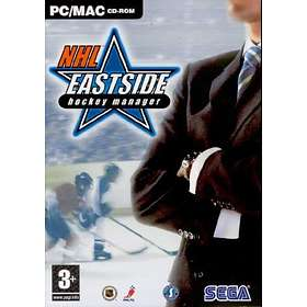 NHL Eastside Hockey Manager (PC)