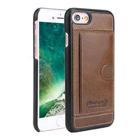 Pierre Cardin Leather Hard Pocket for iPhone 7/8