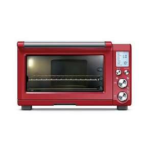 Breville the Smart Oven Pro BOV845CRN (Red)