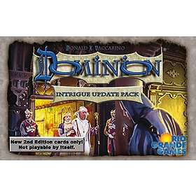 Dominion: Intrigue - Update Pack (2nd Edition) (exp.)