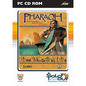 Pharaoh - Gold Edition (PC)