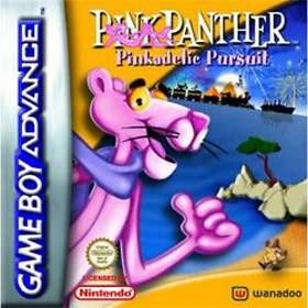 Pink Panther: Pinkadelic Pursuit (PC)