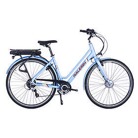 Raleigh Array Low Step 2017 (Electric)