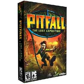 Pitfall: The Lost Expedition (PC)