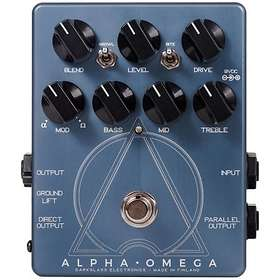 Darkglass Electronics Alpha Omega Distortion