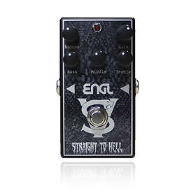 Engl VS-10 Straight To Hell Distortion