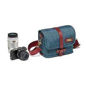 National Geographic 2250 Australia Camera Holster/Belly Bag