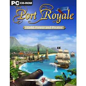 Port Royale (PC)