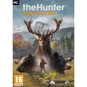 The Hunter: Call of the Wild (PC)