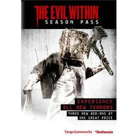 The Evil Within - Season Pass (PC)