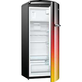 Gorenje ORB153DE (Black/Red/Yellow)