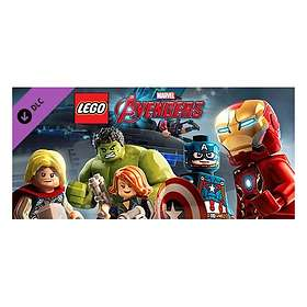 LEGO Marvel Avengers - Season Pass (PC)