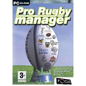 Pro Rugby Manager 2004 (PC)