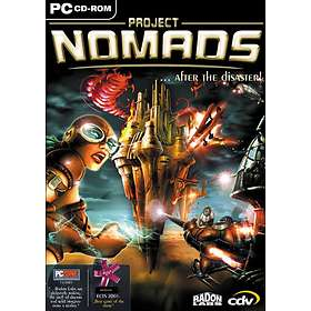 Project Nomads (PC)