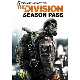 Tom Clancy's The Division - Season Pass (PC)