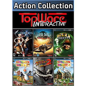 TopWare Action Collection (PC)