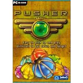 Pusher (PC)