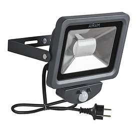 Airam LED Floody PIR IP44 (30W)