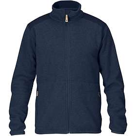 Fjällräven Sten Fleece Jacket (Men's)