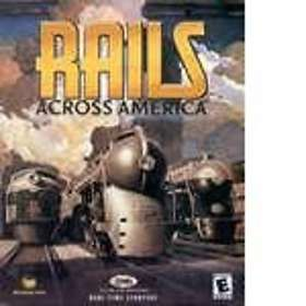 Rails Across America (PC)