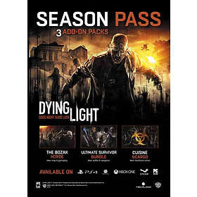 Dying Light - Season Pass (PC)