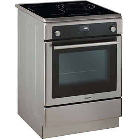 Hotpoint DUI611PX (Stainless Steel)
