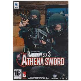 Tom Clancy's Rainbow Six 3: Athena Sword (Expansion) (PC)