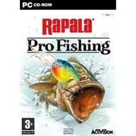Rapala Pro Fishing (PC)