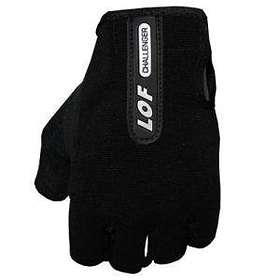 Lof Challenger Fitness Gloves
