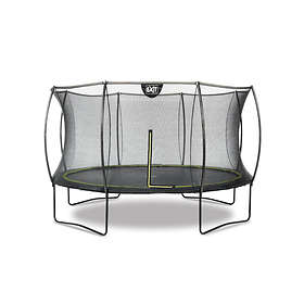 Exit Silhouette with Safety Net 427cm