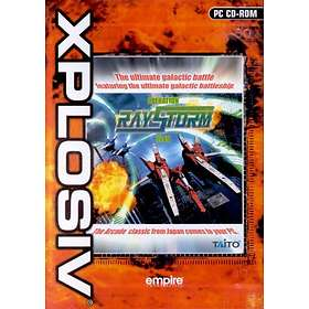 RayStorm (PC)