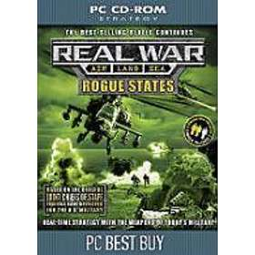 Real War: Rogue States (PC)
