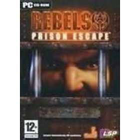 Rebels: Prison Escape (PC)