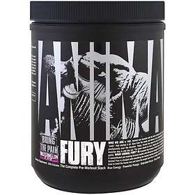 Animal Fury 0,32kg
