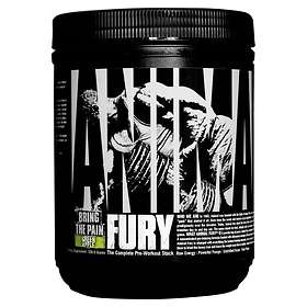Animal Fury 0.33kg