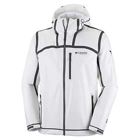 Columbia Outdry Ex Stretch Hooded Shell Jacket (Men's)
