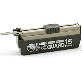 Feather Pro-Guard 15-pack